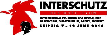 Logo Interschutz